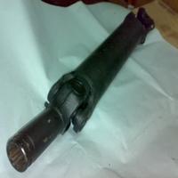 Вал карданный рулевой 12.3422010